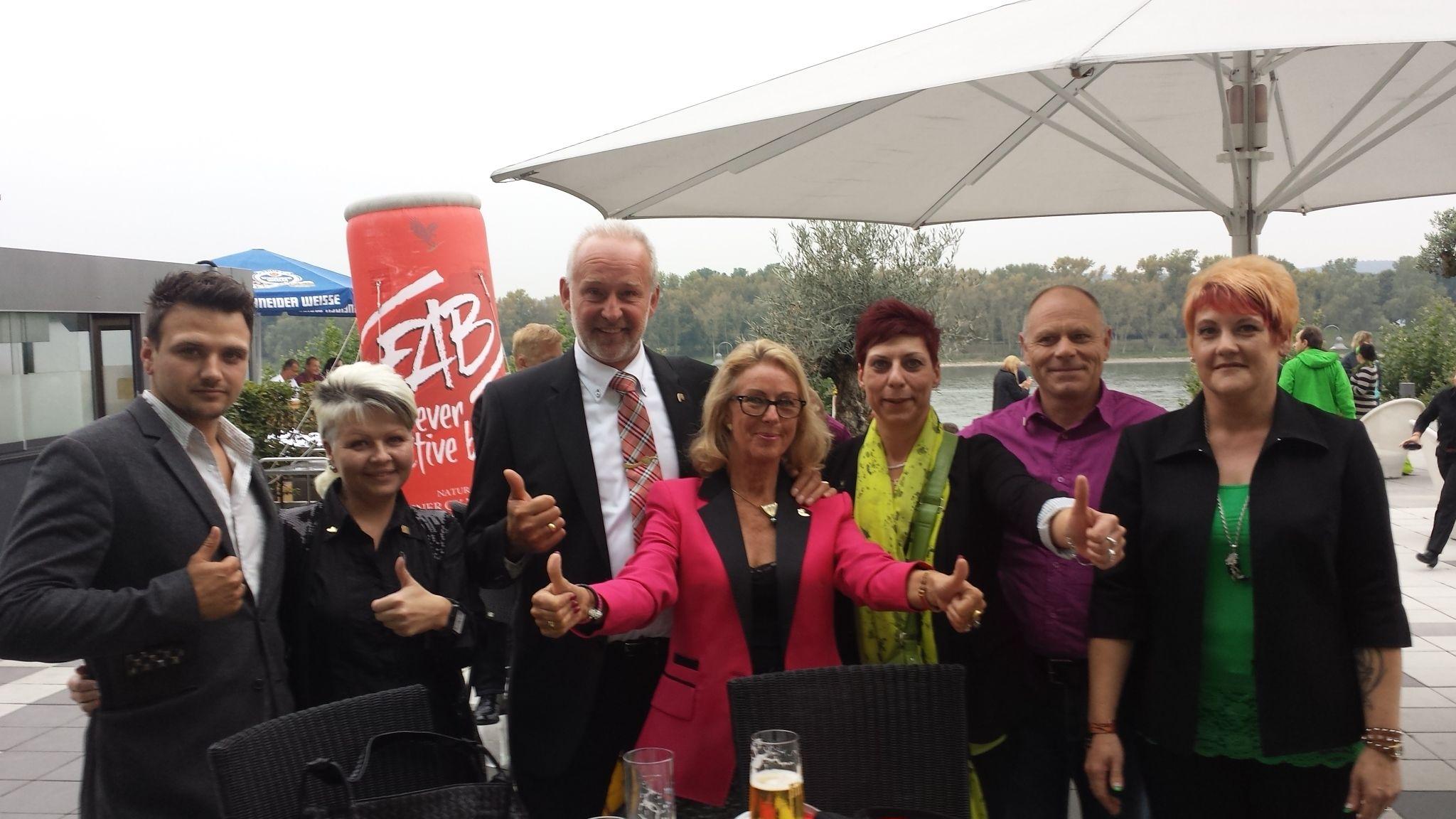 Success Day Bonn