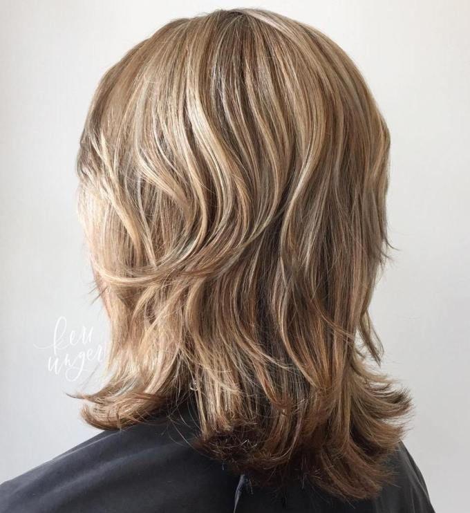 50 Most Universal Modern Shag Haircut Solutions | hair ...