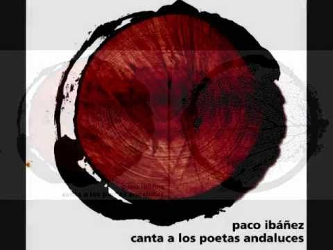 PACO IBÁÑEZ: canta 'Y RÍASE LA GENTE' - Sobre poema de Góngora.