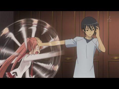 Dating sifi girl anime