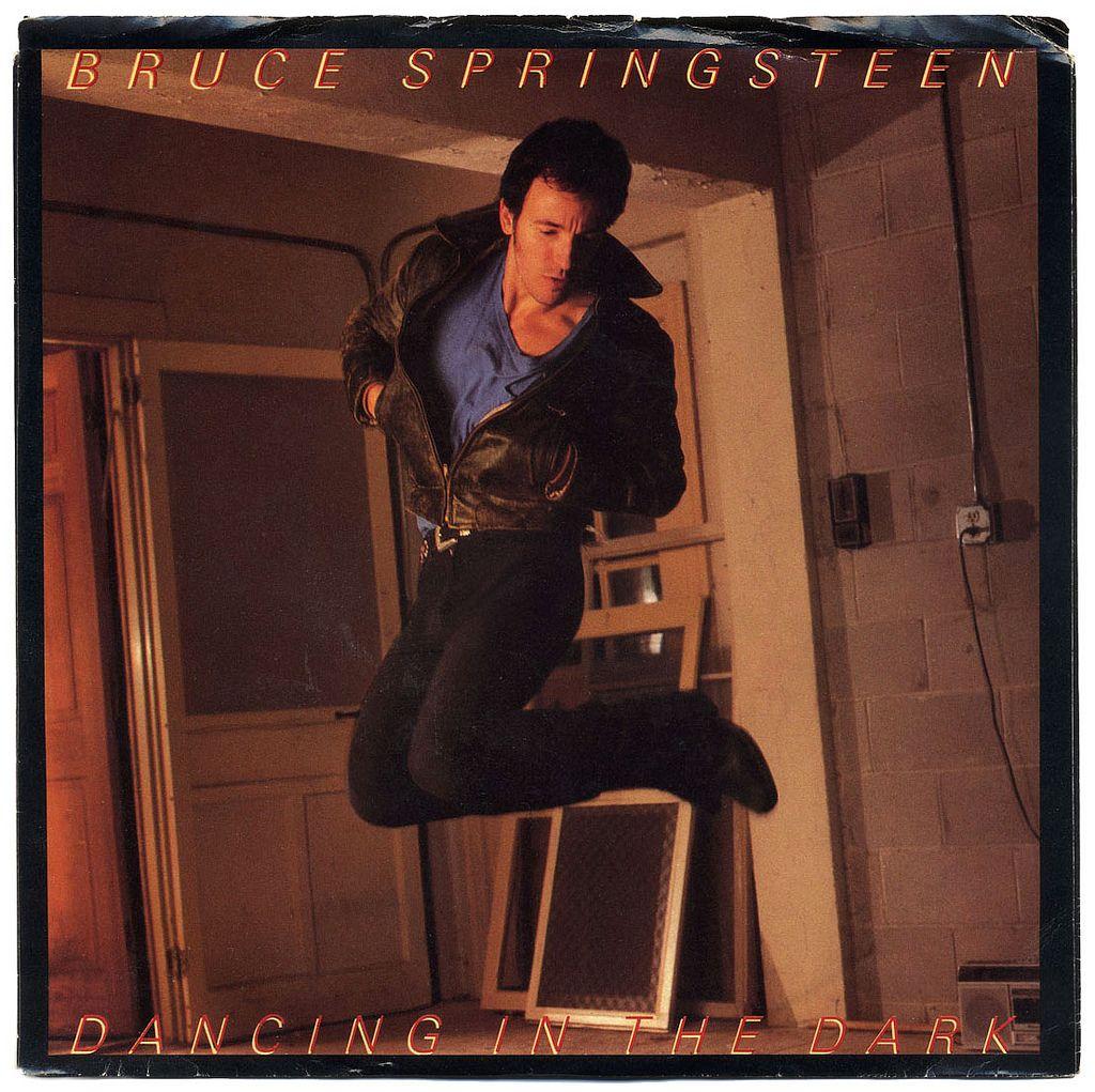 Bruce Springsteen - Dancing In the Dark(1984) 🎶 歌詞 lyrics《經典老歌線上聽》