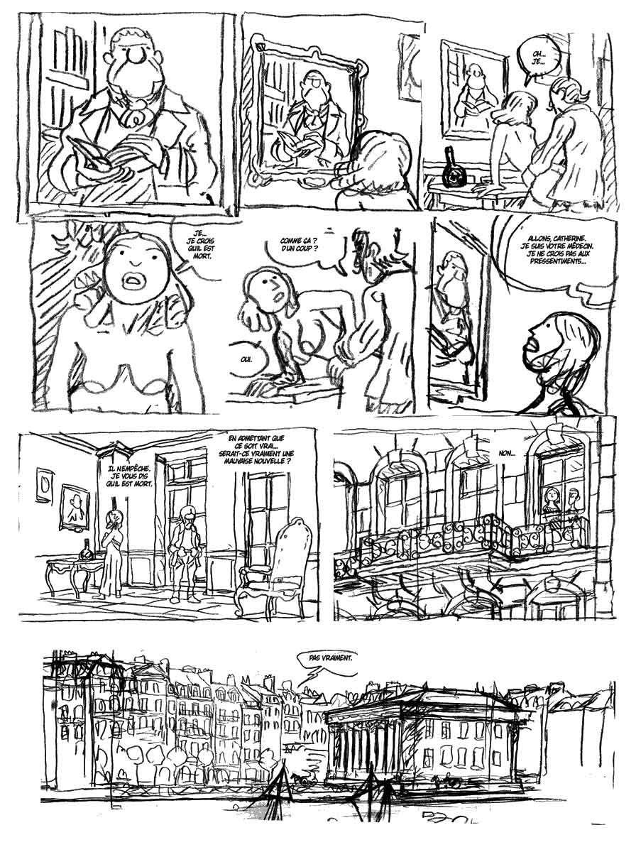 Brüno – Page 3 Atar Gull