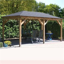 Pin By Margaret Fiddes On Pub Garden Ideas Gazebo Backyard