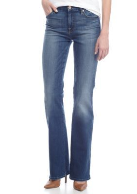 Bootcut jeans wieder modern