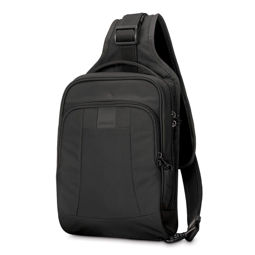 Metrosafe Ls150 Anti Theft Sling Backpack Laptop Tablet Bags Pacsafe