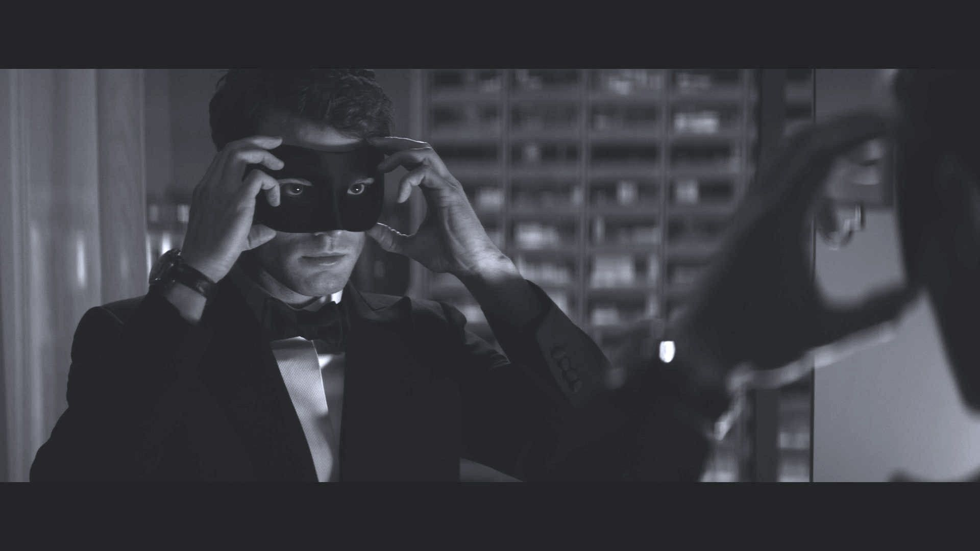Fifty Shades Of Grey Unrated Curious For More Fiftyshades