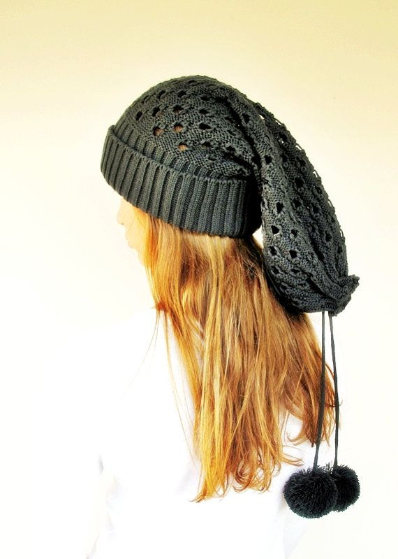 Antresit Slouchy HatSuper Soft HatSlouchy HatWinter by ScarfLovers