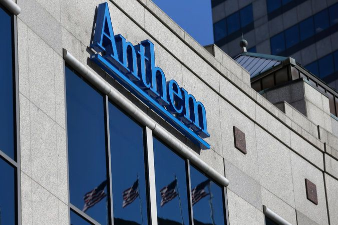 Anthem Said to Be Close to Deal to Buy Cigna for $48 ...