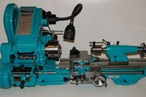 Myford Super 7 Lathe For Sale South Africa