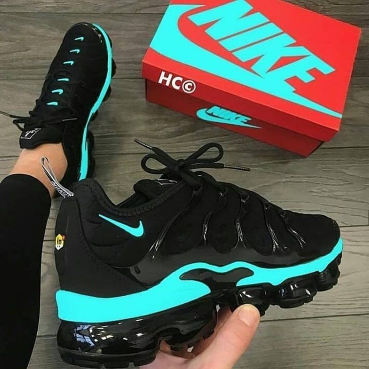 Try to win this pair of Nike Vapormax 2019 (50 winners) For