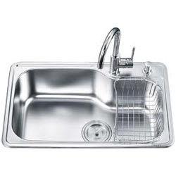 stainless steel kitchen sinks in rajkot gujarat india ss