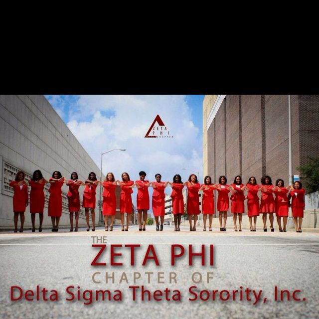 Chapter 4 At Rollins College: The Zeta Phi Chapter Of Delta Sigma Theta Sorority, Inc
