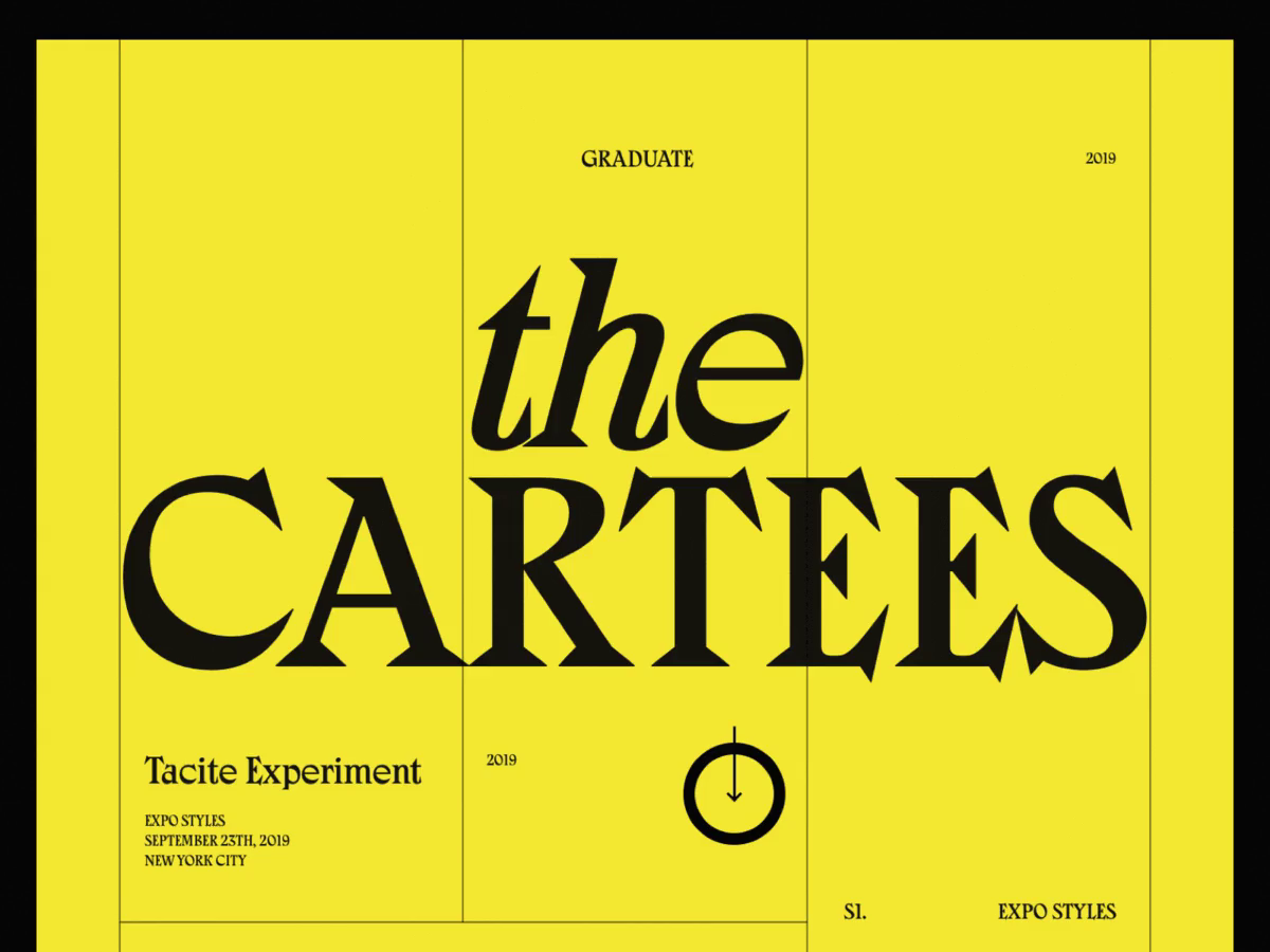 Spektre — Brand Guidelines Presentation part 2