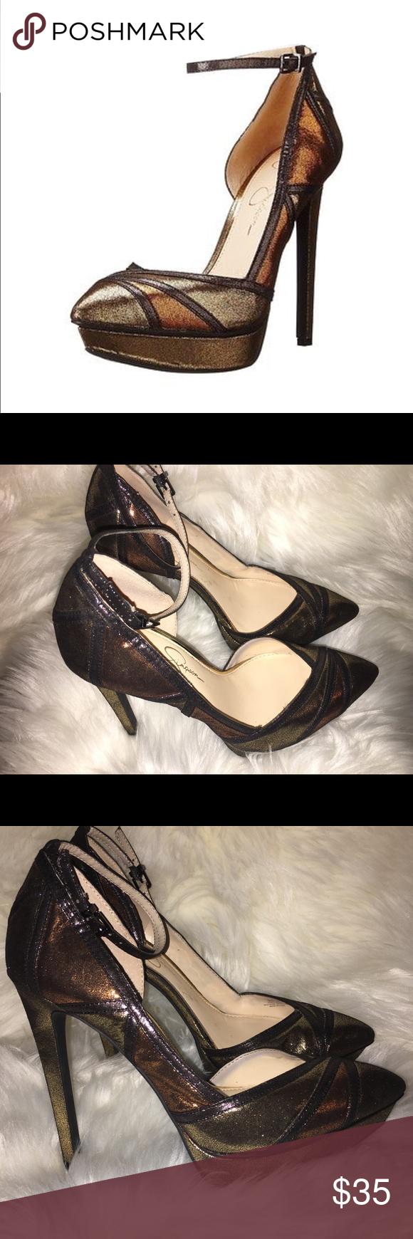 Jessica Simpson Vindie Pump   Jessica simpson shoes heels
