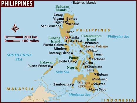 Chinese Army General Calls for Decisive Action vs Philippines
