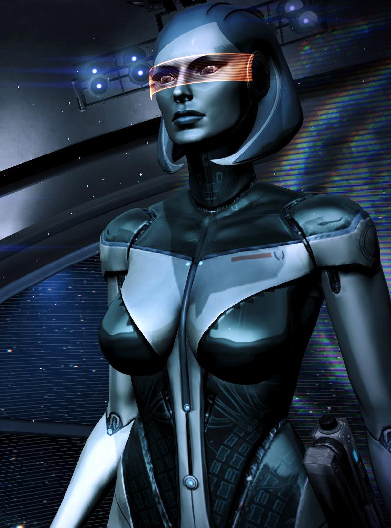 Edi Mass Effect 3