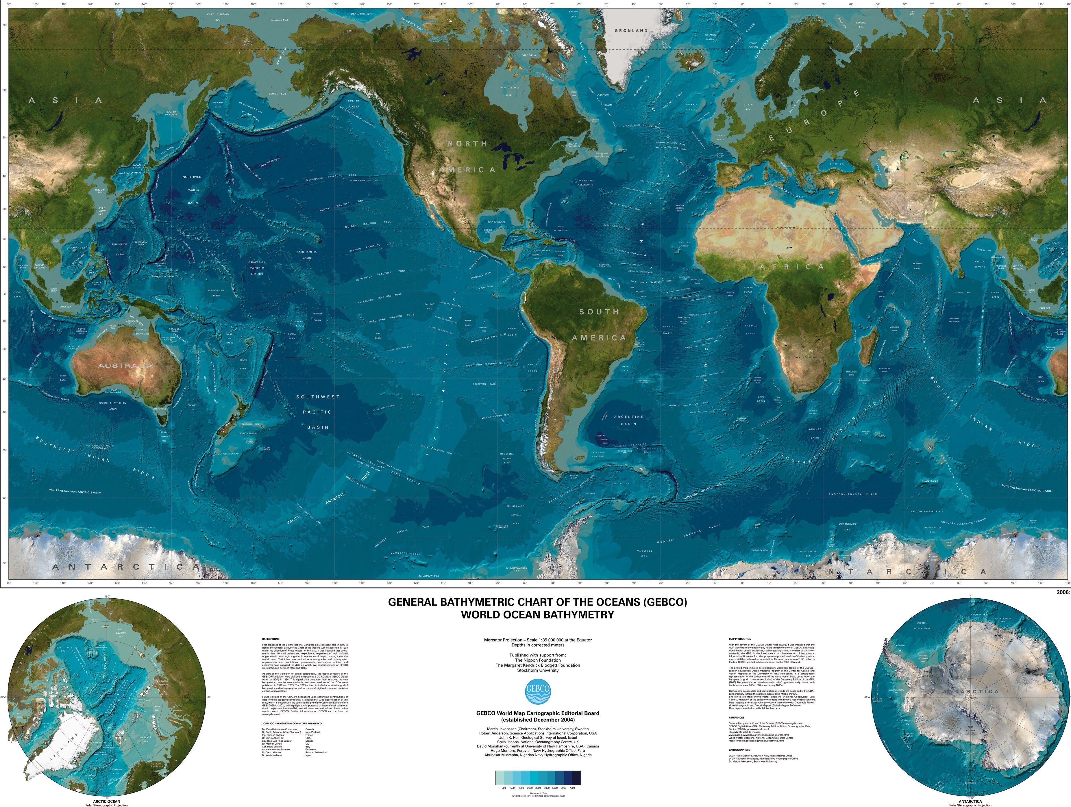 Earths Map%0A Mapa mundi topographic world map