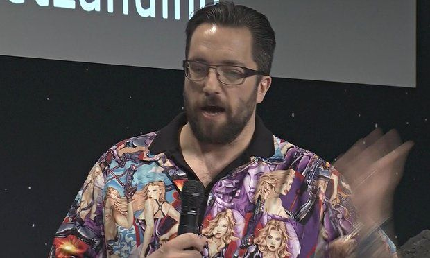 I dedicate Donald Trump's victory to...Rosetta Scientist Matt Taylor https://freewordandfriendsworld.com/2016/11/15/i-dedicate-donald-trumps-victory-to-rosetta-scientist-the-one-the-leftists-had-sacked-for-the-kinky-shirt-and-to-the-5-black-voters-who-had-the-guts-to-leave-the-democratic-party-for-freedom/