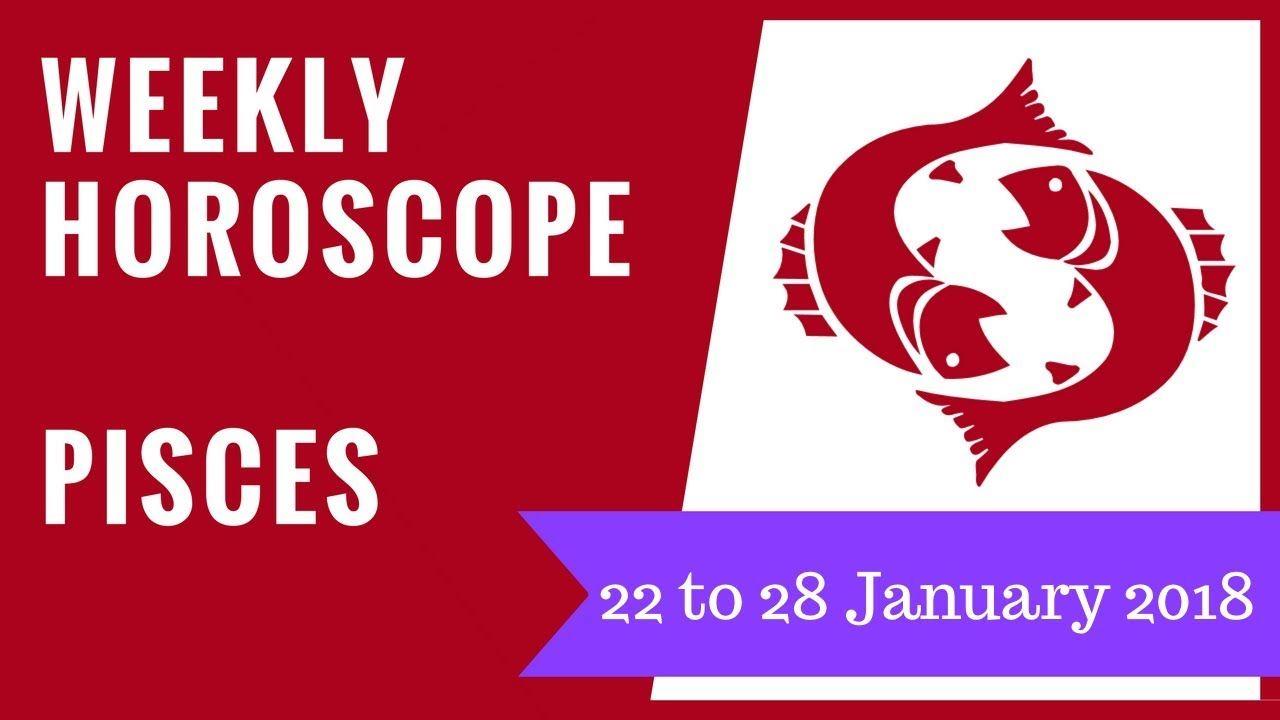 Horoscope for January 2018 for Pisces 82