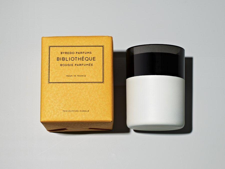» BYREDO Lanes Collector's Edition Candles