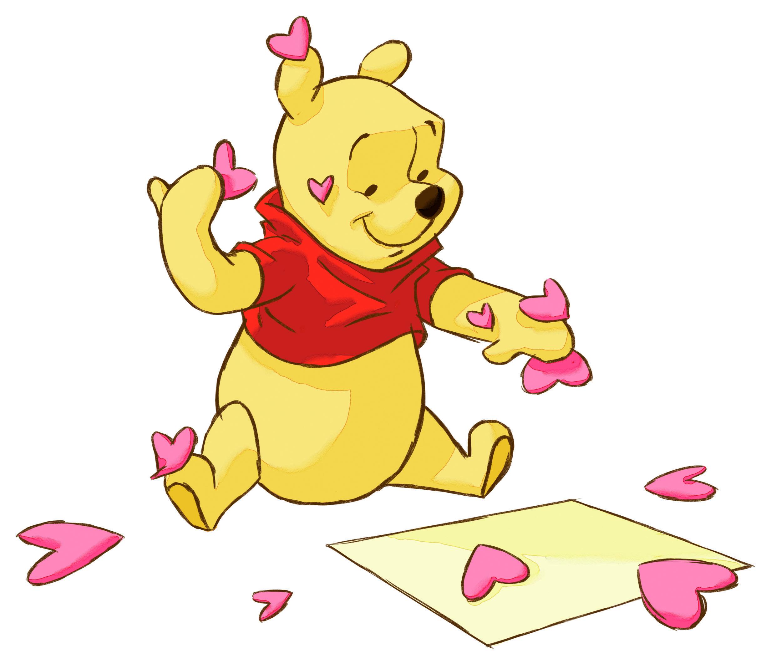 Pin de Katya Juarez en Pooh mi amor :3 | Pinterest | Amor y Frases