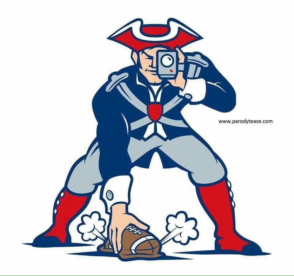 The Real Cheatriots Logo Nfl Funny Football Funny Patriots Memes