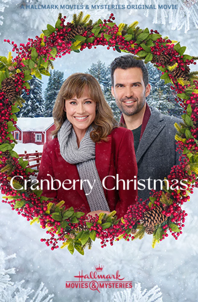 Cranberry Christmas 2020 With Nikki Deloach Benjamin Ayres In 2020 Hallmark Movies Hallmark Christmas Movies Hallmark Channel Christmas Movies