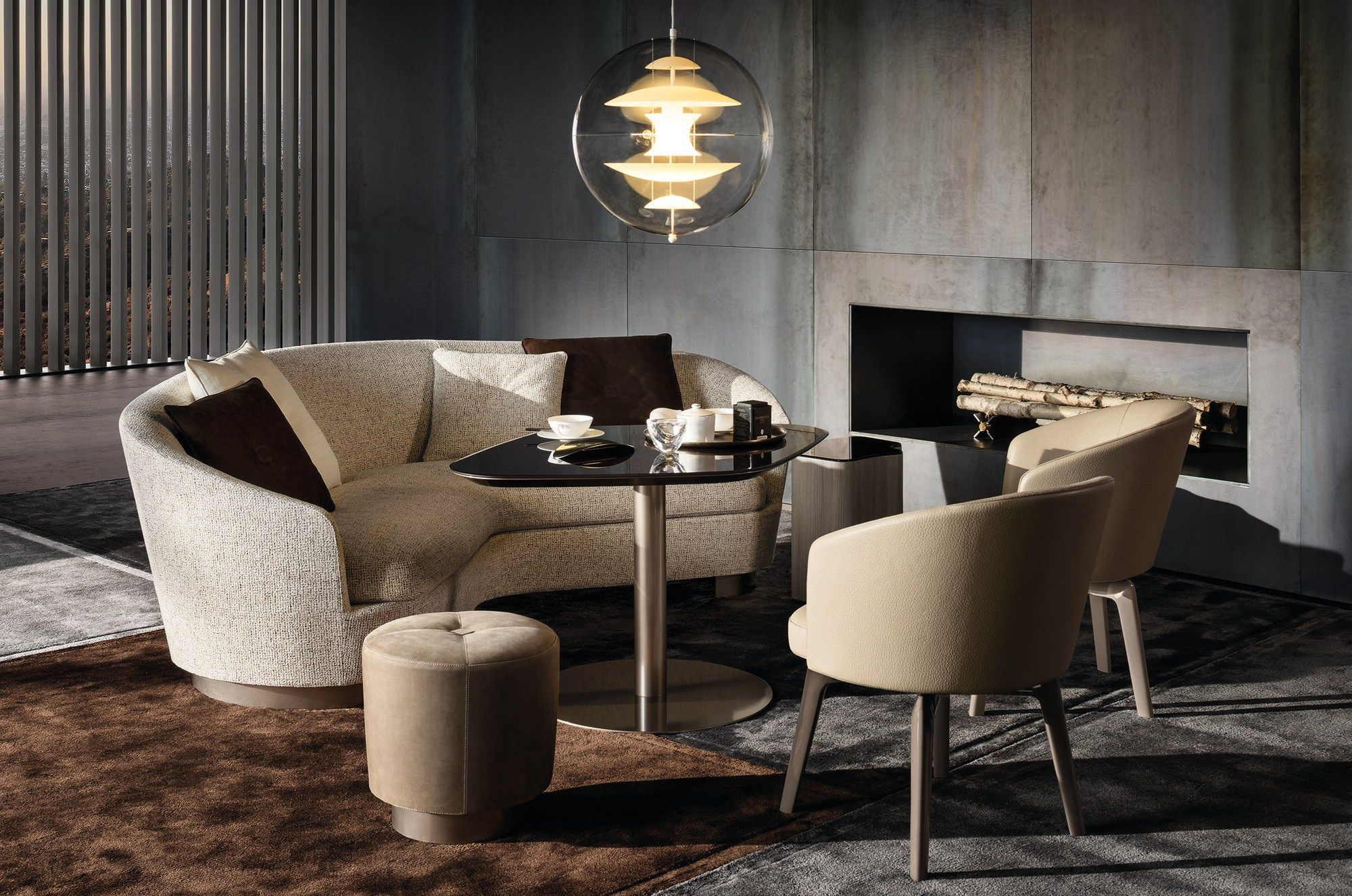 Minotti Furniture Prices