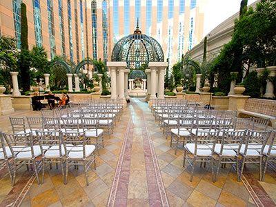 Venetian Las Vegas Wedding
