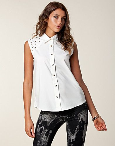 Studded Top - NLY Trend