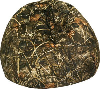 Camouflage Bean Bag Chair Cabelaswishlist Camo
