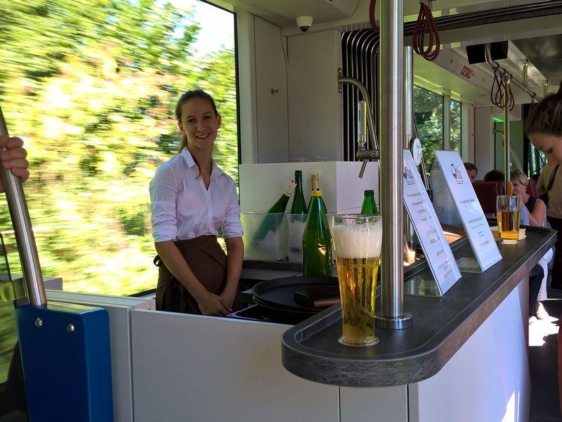 Tram-Bar!