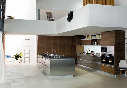 Design d 39 interni dividere cucina e soggiorno creativo for Design d interni