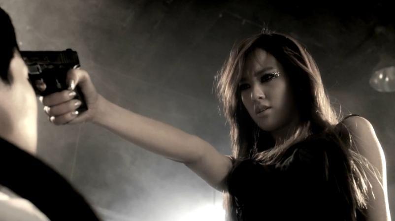 JooYeon Flashback MV