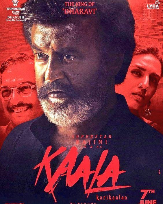 kaala box office collection