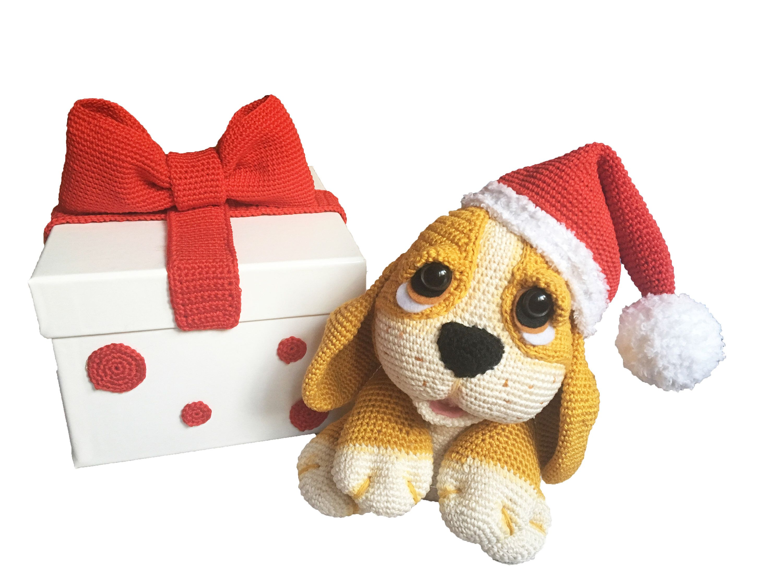 Puppy Deyna Pattern Amigurumi Pdf Deutsch English Amigurumi