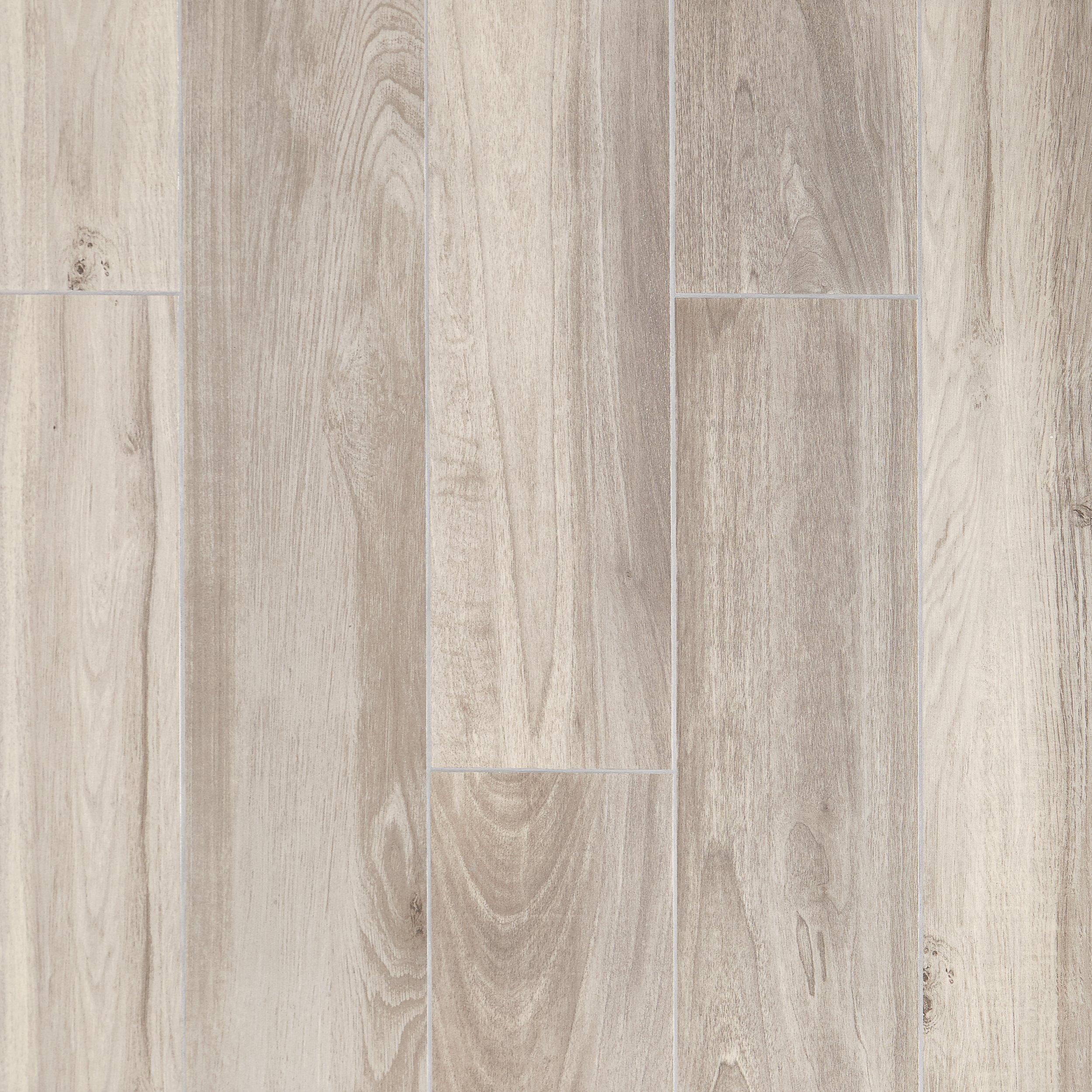 Highgate Light Wood Plank Porcelain Tile In 2020 Wood Look Tile Wood Look Tile Floor Porcelain Wood Tile