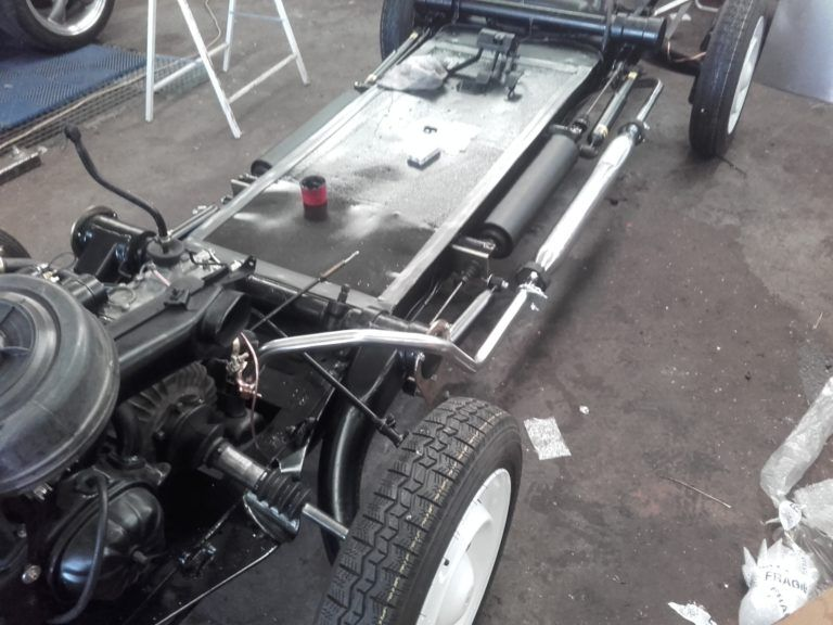 Diaggo Rr01 Le Deuggy Version Dyane Kit Cars 2cv 2cv Citroen