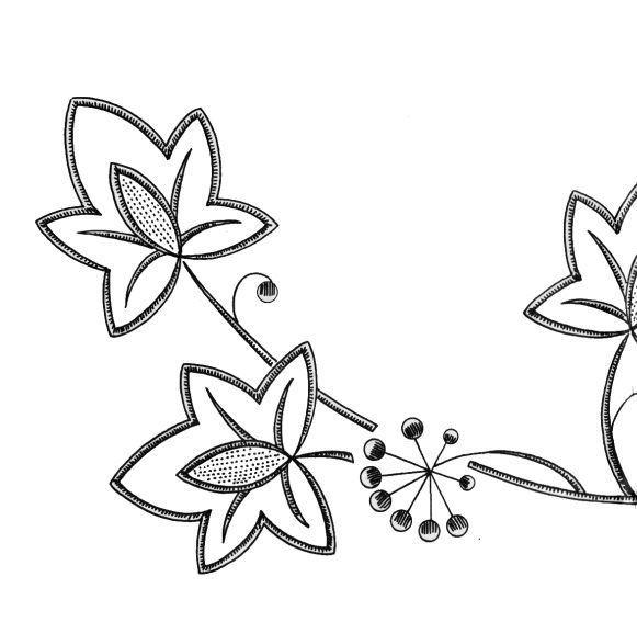 PATRONES PARA BORDADOS: junio 2012 | bordar a maquina | Pinterest ...