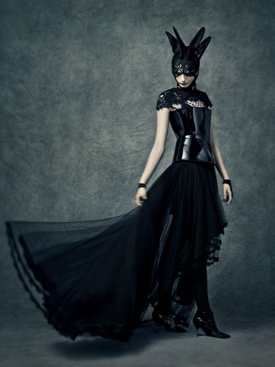 mode och skönhet » en stylistas drömmar
