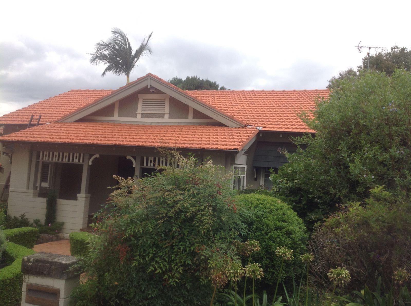 Roof Repairs Sydney Roof Repair Roof Restoration Colorbond Roof