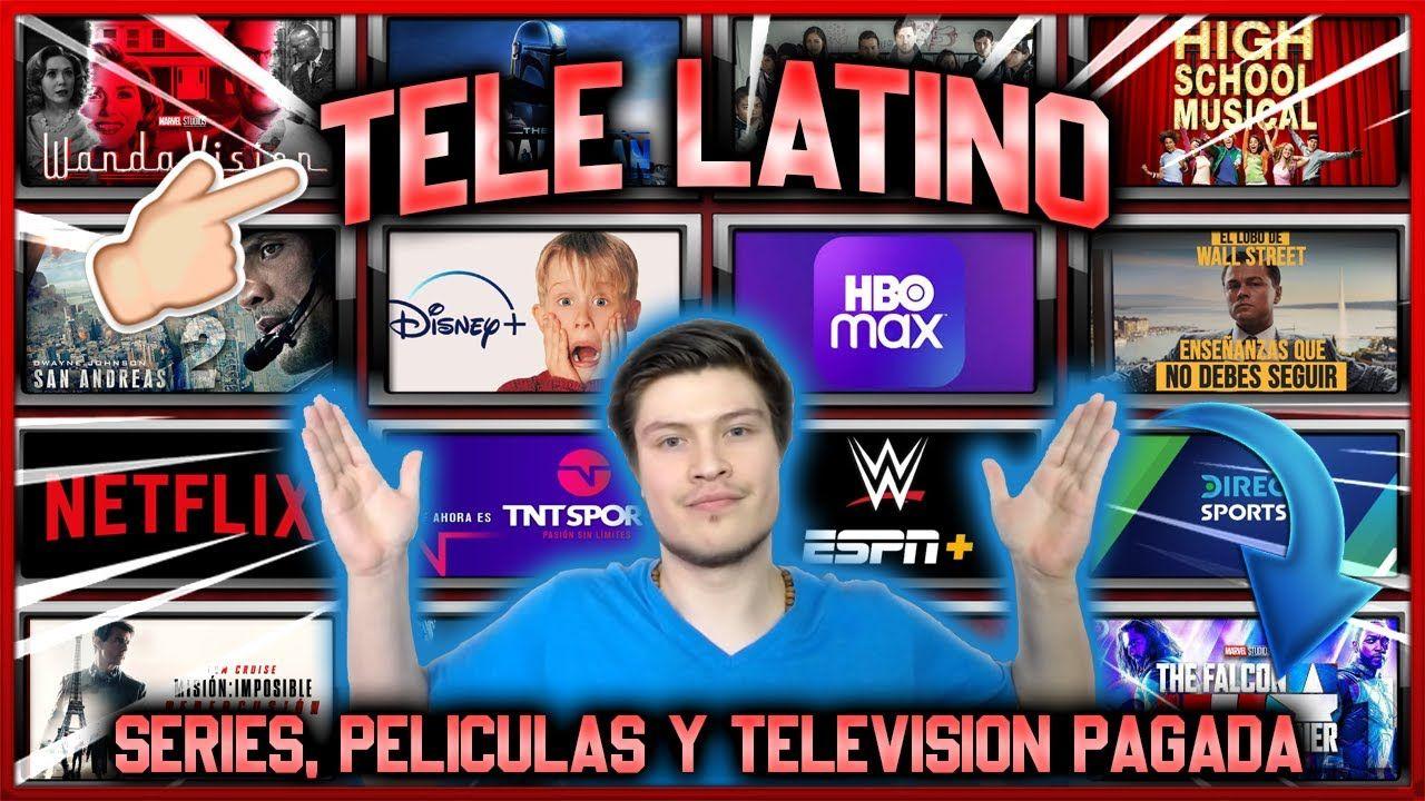 Pin De Juan Manuel En Antena Casera Para Tv En 2021 Antena Casera Para Tv Peliculas Television