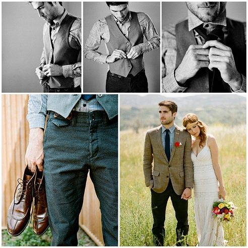 informal grooms - Google Search | All things WEDDING related ...
