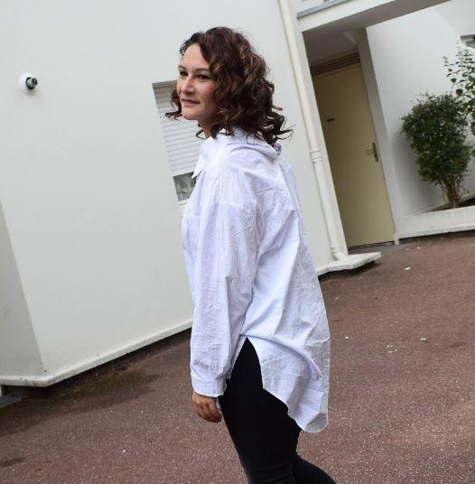 Robe Ou Longue Chemise A 14€ Xziopuk Tuniquecette En Babou À Portée xoWBderC