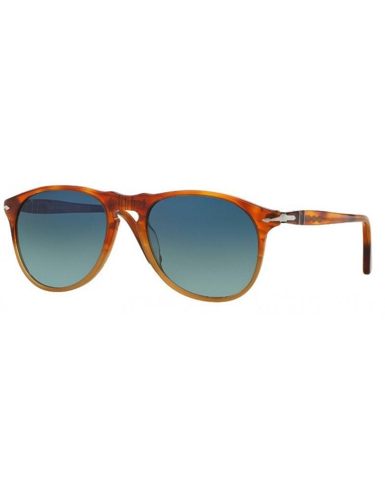 bb60eb4b75 Sunglasses PERSOL PO9649S 1025 S3 55 Resina e Sale Polarized (eBay Link)