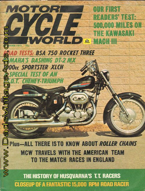 1972 Harley Davidson Sportster Xlch Meanest Twin Milwaukee Pictures