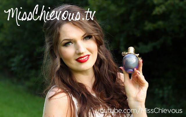 MissChievous.tv: Taylor Swift Makeup Tutorial