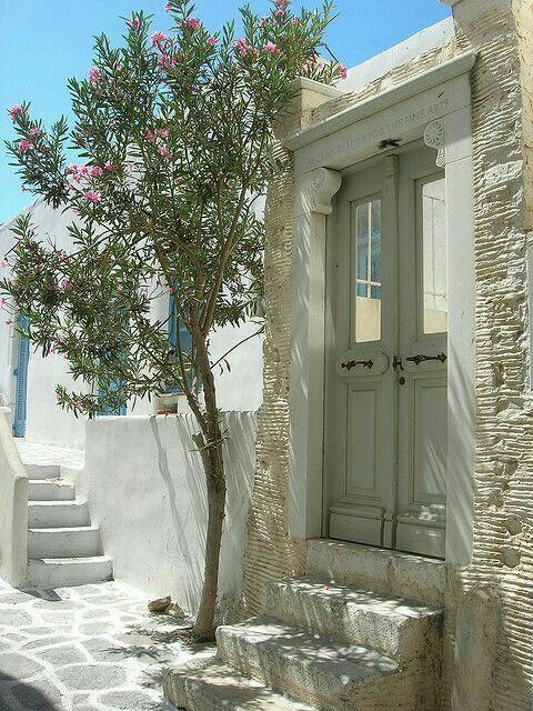 Pin von Walter auf Griechische Türen Griechenland
