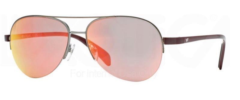 543f4f7c2c Pin by NADAKI on Products | Eyewear, Sunglasses, Mirrored sunglasses