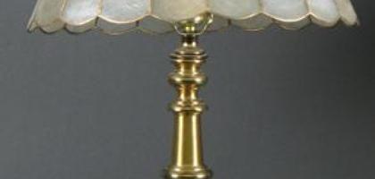 Cómo Pintar Lámparas De Bronce Lámparas Pintadas Lámparas Lámpara De Latón